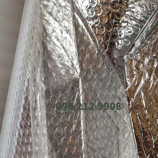 TÚI Khí cách nhiệt một mặt bạc P1