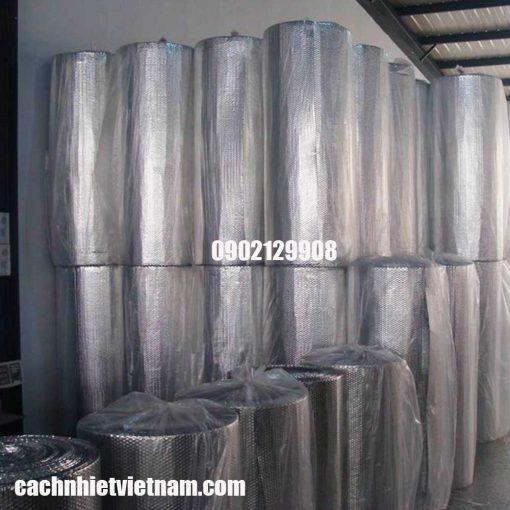 Kho chứa túi khí cách nhiệt túi khí P2